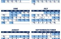 2020 Detroit Tigers Schedule Detroit Tigers Detroit