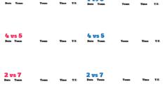 Printable Nba Tv Schedule