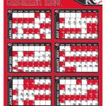 2021 Cincinnati Reds Baseball Schedule The Tribune