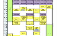 53 FREE ONLINE PRINTABLE DAILY SCHEDULE MAKER PRINTABLE