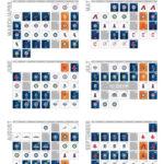 Astros 2019 Schedule Printable PrintAll