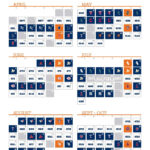 Astros Release 2016 Schedule The Crawfish Boxes