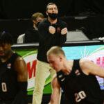 Big Ten Basketball Schedule Time TV Watch Minnesota