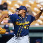 Brewers Which Players Still Have Minor League Options