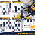 Buffalo Sabres On Twitter It S Here Announcing Our 2018