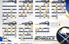 Buffalo Sabres On Twitter It S What You Ve Been Waiting