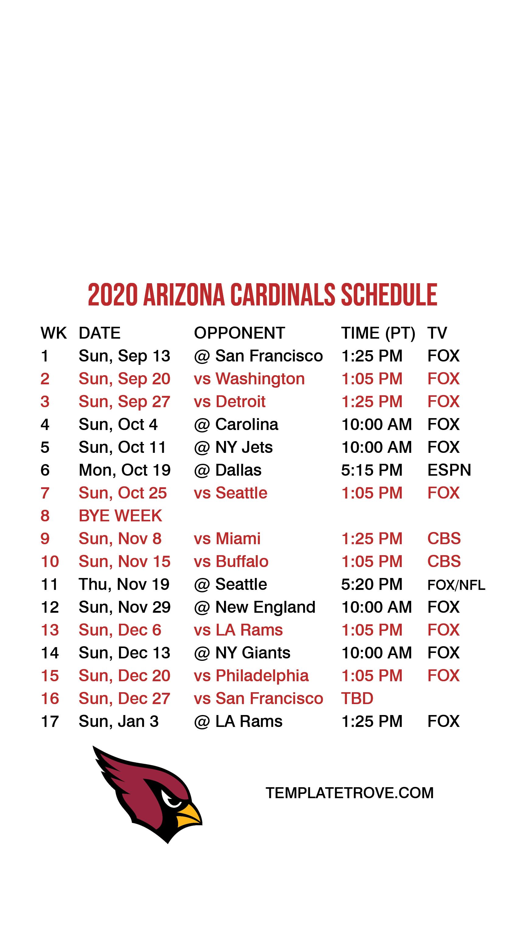 C 3 7 pandora Arizona Cardinals P 6 Ideas Inspiration