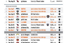 Clear Your Calendars BroncosCountry Printable J Mp