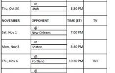 Dallas Mavericks Schedule For 2014 15 Sports Dallas