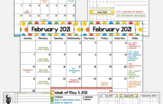 Editable Editable 2021 Calendar Editable Free Calendar