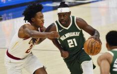 Milwaukee Bucks Jrue Holiday Likely To Return Against