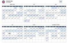 Mlb Calendar 2021 April 2021