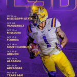 Pin By DRUNKEN CHEF On Lsu Tigers In 2020 Lsu Football
