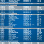 Print Ku Basketball Schedule