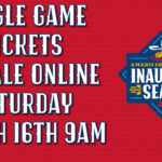 Sod Poodles Single Game Tickets For All 2019 Home Games On