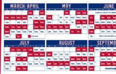 Texas Rangers On Twitter 2019 SCHEDULE ALERT Open