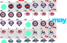 Top Braves Printable Schedule Aubrey Blog