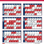 Top St Louis Cardinals Printable Schedule Hunter Blog