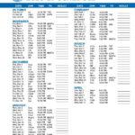 2016 17 Golden State Warriors Printable Schedule Golden