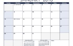 August Keeping Life Sane Printable Schedule Calendar