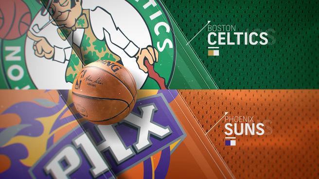 Boston Celtics At Phoenix Suns Free Pick Preview 11 18 19