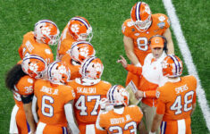 Clemson Football 4 Biggest Threats On Tigers 2021