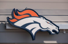 Denver Broncos Projected Win Total Remains In Bottom Third