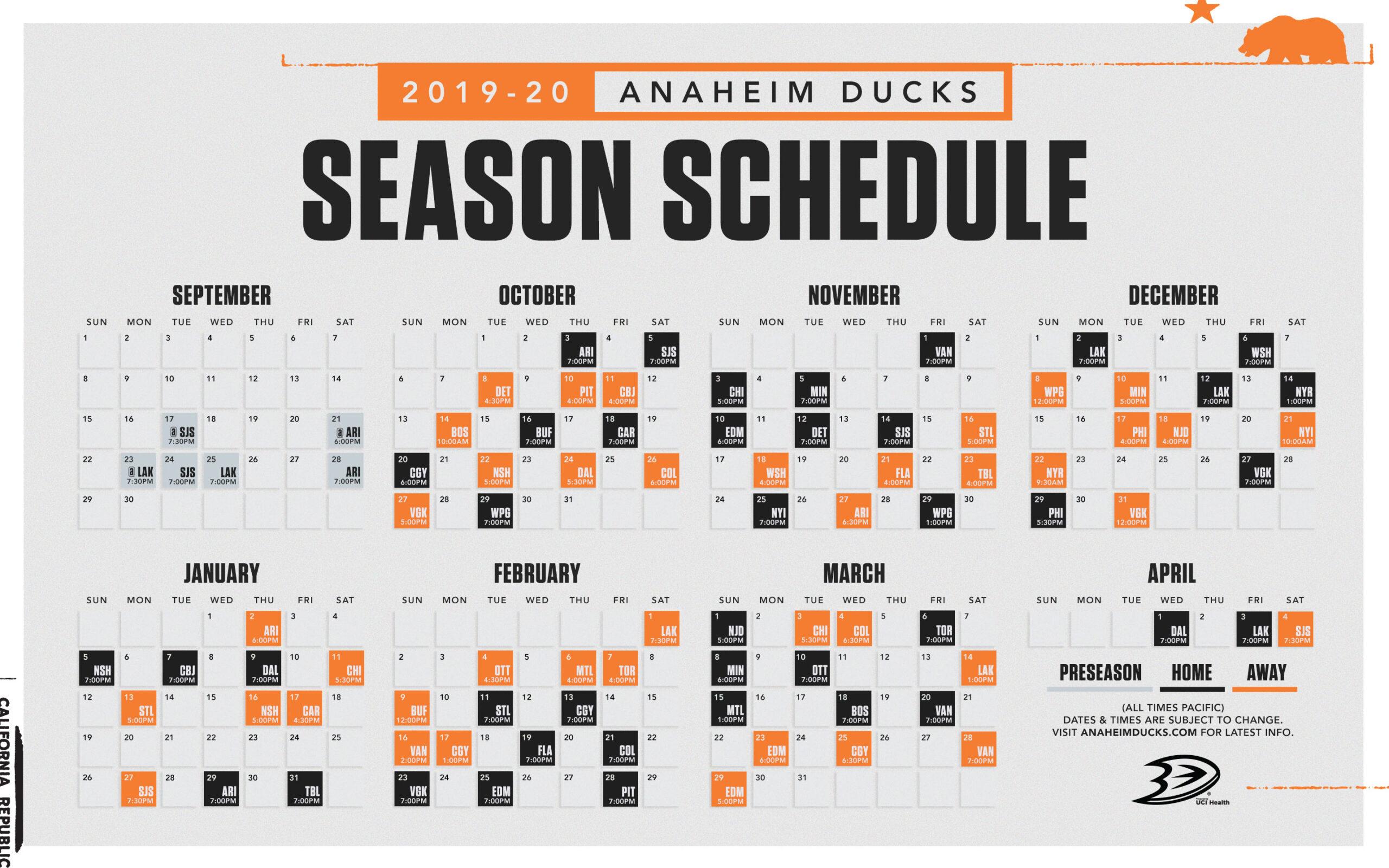 Desktop Wallpaper Anaheim Ducks