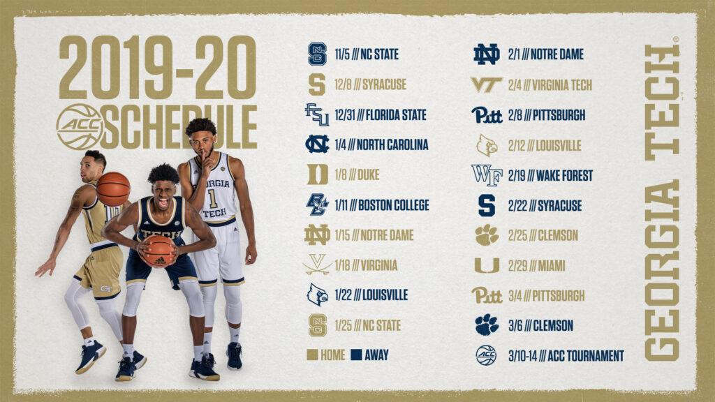 Duke Basketball Schedule 2019 20 1920x1080 Wallpaper