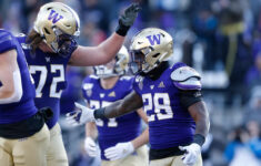 Looking At Some Top Offensive Targets Outside Of WA In 2021