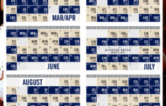 Milwaukee Brewers Opening Day Is Here Download Our Free
