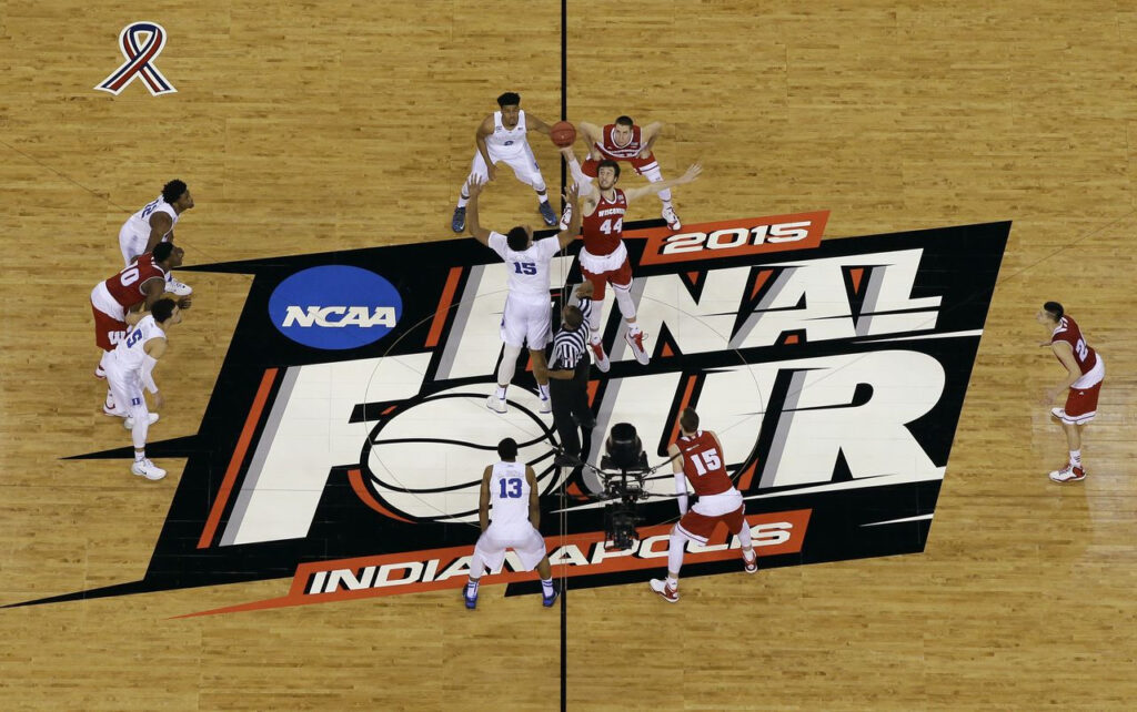 NCAA Announces Schedule For March Madness 2021 Silive