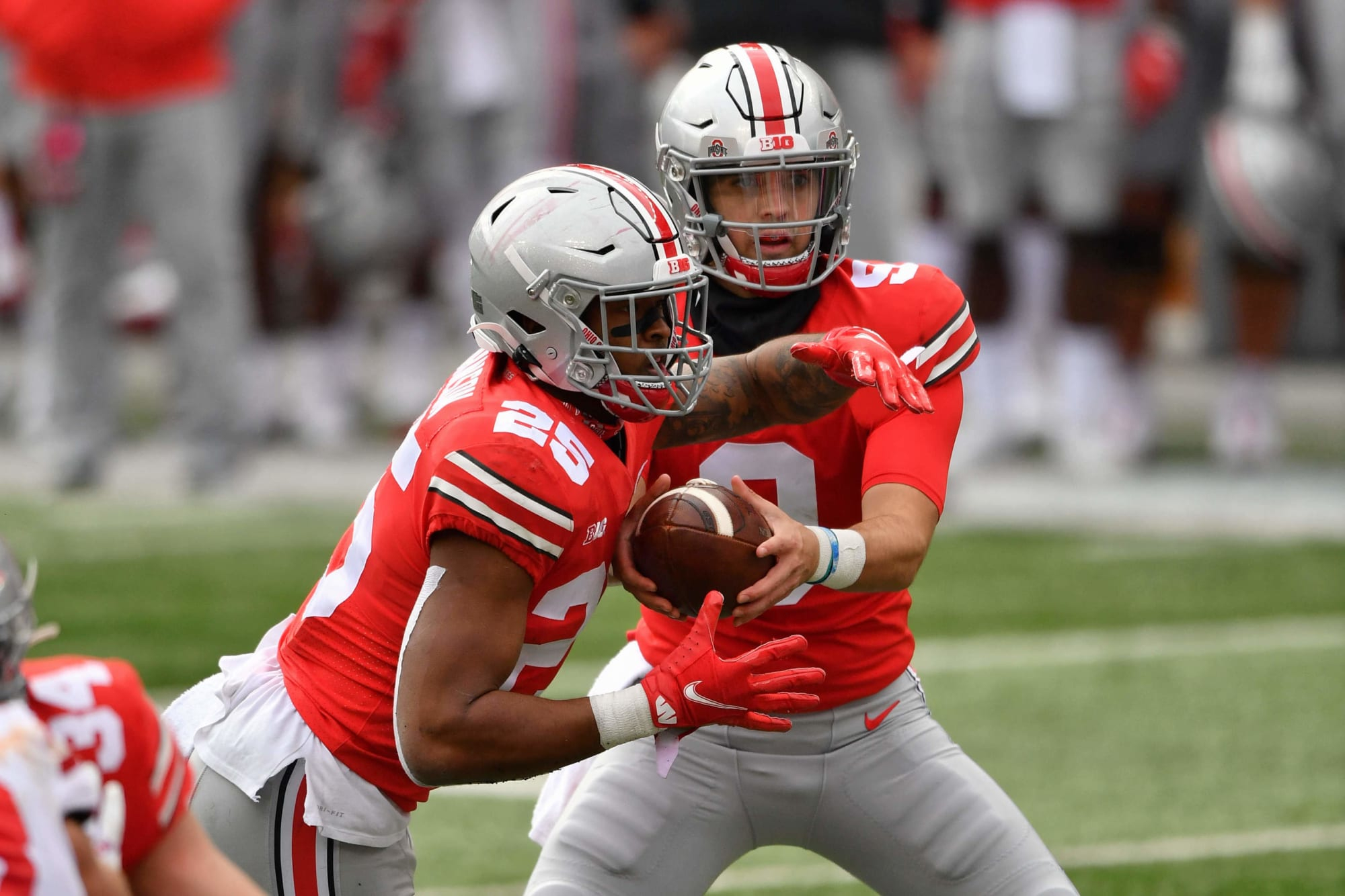 Ohio State Football 4 Biggest Threats On Buckeyes 2021