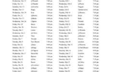 Printable Detroit Pistons Basketball Schedule 2014 2015