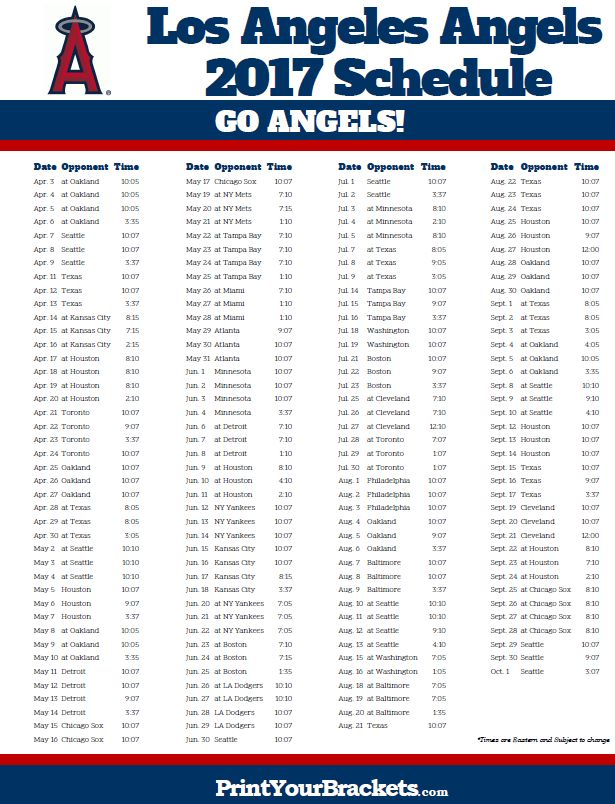 Printable Detroit Tigers Schedule That Are Exceptional