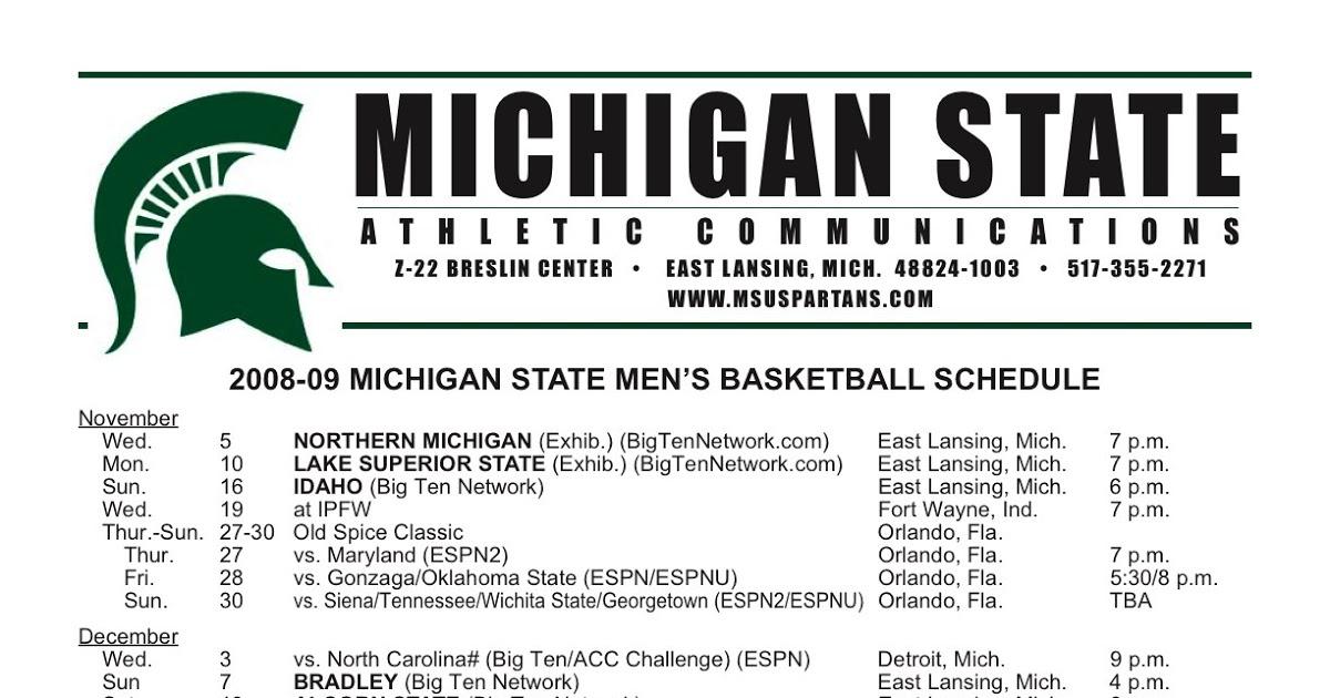 SpartyOn Blog THE Michigan State Spartan Blog MSU