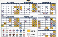 The Best Boston Bruins Printable Schedule Clifton Blog