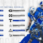UK Football Schedule For 2021 Released Your Sports Edge