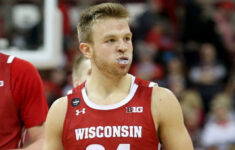 Wisconsin Releases The 2020 2021 Basketball Schedule For