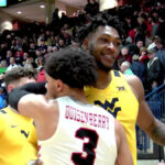WVU Men S Basketball Releases 2020 2021 Non Conference