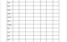 19 Study Schedule Templates PDF Docs Free Premium