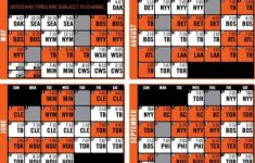 2021 Baltimore Orioles Team Schedule Tickets Available