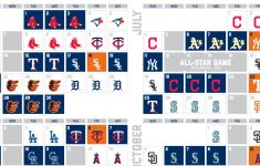 Houston Astros Printable Schedule 2021