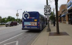 352 Pace Bus Schedule Examples And Forms