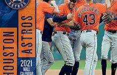 Astros 2021 Calendar Printable March