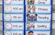 Back To School Printables With Images Preschool