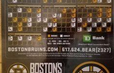 Boston Bruins Schedule 2021 Printable PrintableSchedule