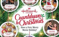 Christmas Shows 2021 Countdown Schedule Christmas 2021