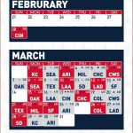 Cleveland Indians Announce Spring Training Broadcast