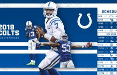 Colts Schedule Indianapolis Colts Colts